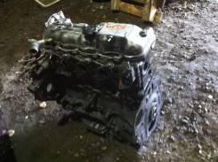 Двигатель в сборе. Toyota Crown Двигатель 2LTHE