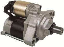 Стартер. Honda: Civic, Domani, S-MX, Ballade, Stepwgn, Integra, Orthia, Civic Ferio Двигатели: D14A4, VA, F16, D16B1, D16Y9, MF616, MF716, B16A5, PK6V...