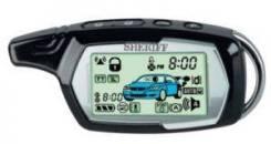 Sheriff ZX-940 брелок с ж/к для автосигнализации