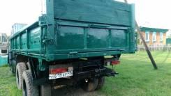 Камаз 55102. , 5 000 куб. см., 20 000 кг.