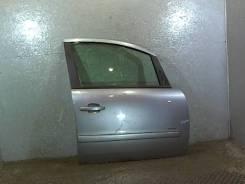 Дверь боковая Opel Zafira B 2005-2012, правая передняя