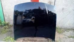 Капот. Saab 9000, YS3C