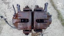 Суппорт тормозной. Saab 9000, YS3C