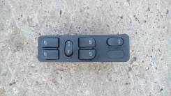 Блок управления стеклоподъемниками. Saab 9000, YS3C