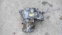 Механическая коробка переключения передач. Saab 9000, YS3C Двигатель B234