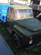 ГАЗ 53. , 4 250 куб. см., 5 000 кг.