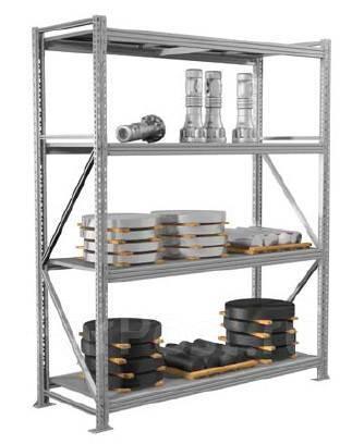 Металлические стеллажи для гаража хабаровск гараж металлический в кооперативе купить