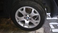 Колёса BMW X5 на липучке. x18 5x120.00