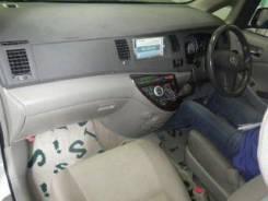 Подушка безопасности. Toyota Isis, ANM10, ZNM10, ANM15 Двигатели: 1ZZFE, 1AZFSE