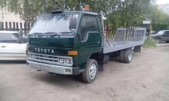 Toyota Dyna. Продам эвакуатор 1994, 3 700 куб. см., 3 000 кг.
