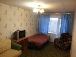 2-комнатная, улица Стрельникова 11б. Краснофлотский, частное лицо, 42 кв.м.