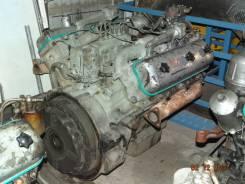 Защита двигателя железная. МАЗ