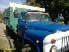 ГАЗ 53. Продаётся газ 53, 5 000 куб. см., 5 000 кг.