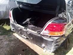 Ванна в багажник. Toyota Allion, ZRT260