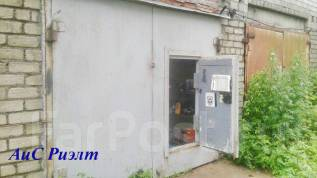 Гаражи капитальные. улица Шилкинская 4, р-н Третья рабочая, 33кв.м., электричество, подвал. Вид снаружи