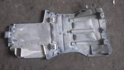 Защита двигателя. Volkswagen Touareg, 7LA, 7L6, 7L7