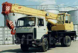 Услуги крана 25 тонн ,14 тонн, 7 тонн г . Артем. Любая форма оплаты.