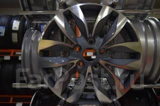 Шины диски. 7.0x16 5x114.30 ET-35 ЦО 66,6мм.