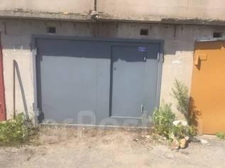 Гаражи кооперативные. улица Острогорная 19, р-н Чуркин, 22 кв.м., электричество, подвал.