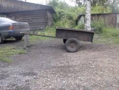 КаменскАвто. Г/п: 500 кг.