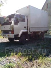 Mitsubishi Canter. Продаётся грузовик Митсубиши кантер, 4 200 куб. см., 3 000 кг.