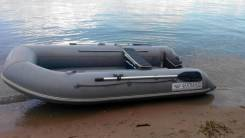 Флагман 320. Год: 2012 год, длина 3,20м., двигатель подвесной, 9,80л.с., бензин
