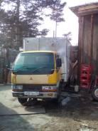 Mitsubishi Canter. Продам грузовик , 4 500 куб. см., 6 650 кг.