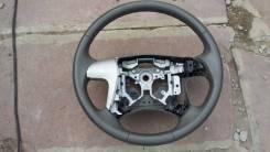 Руль. Toyota Camry, ACV40, GSV40 Двигатели: 2AZFE, 2GRFE