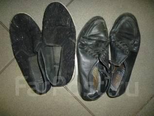 Женскую обувь б/у разм 37