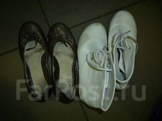 Обувь женскую б/у разм 39
