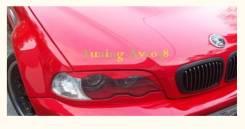Накладка на фару. BMW 3-Series