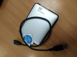 Жесткие диски. 1 000 Гб, интерфейс USB