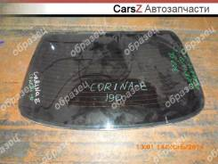 Стекло заднее. Toyota Corona, AT190, CT190, ST190 Toyota Carina E, AT190, CT190