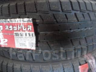 Dunlop. Всесезонные, без износа, 4 шт