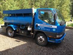 Mitsubishi Canter. Продаётся грузовик , 4 500 куб. см.
