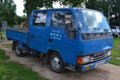 Mitsubishi Canter. Продаю мицубиси кантер, 2 800 куб. см., 1 500 кг.