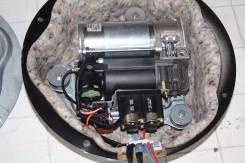 Ремень кондиционера. BMW 7-Series, E66, E65 Двигатель N62