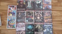 Фильмы на DVD в 3D