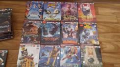 Мультфильмы на DVD в 3D
