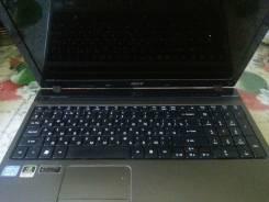 """Acer Aspire. 15.6"""", 2,4ГГц, ОЗУ 4096 Мб, диск 320 Гб, WiFi, аккумулятор на 2 ч."""