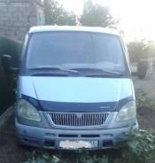 ГАЗ 2217 Баргузин. Продается микроавтобус, 2 500 куб. см., 8 мест