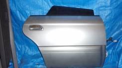 Дверь боковая. Subaru Legacy Lancaster, BHE, BH9