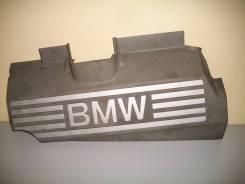 Защита двигателя пластиковая. BMW 7-Series, E66, E65, E67 BMW 6-Series, E64, E63 BMW 5-Series, E61, E60 BMW X5, E53 Двигатели: N62B44, N62B48