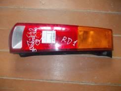 Стоп-сигнал. Honda CR-V, E-RD1, RD1, GF-RD2, GF-RD1