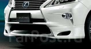 Губа. Lexus RX450h, AGL10, GGL10, GGL15, GGL16, GYL10, GYL10W, GYL15, GYL15W, GYL16, GYL16W Lexus RX350, AGL10, GGL10, GGL10W, GGL15, GGL15W, GGL16, G...