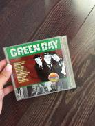 Отдам CD альбом Green Day