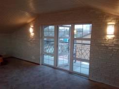 Ремонт помещений, квартир, домов, бань под ключ.