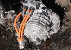АКПП. Toyota Alphard, ATH10, ATH10W Двигатель 2AZFXE