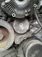 Натяжной ролик. Nissan Terrano II Двигатель ZD30