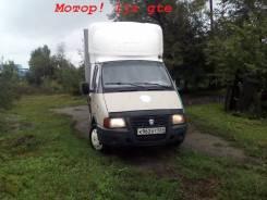 ГАЗ 330210. Продам газель с мотором 1jz gte(Марк2), 2 500 куб. см., 1 500 кг.